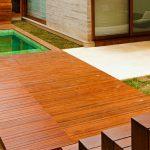 Террасное покрытие для бассейна